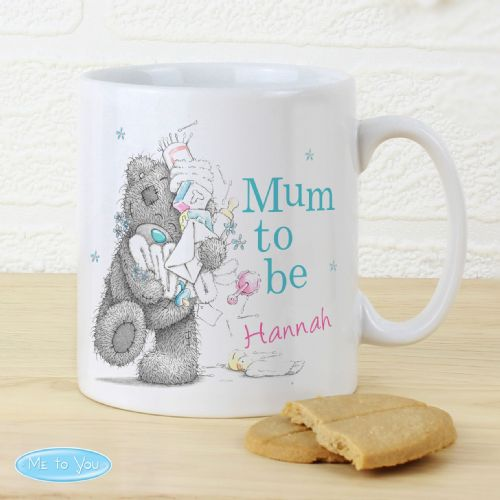 Me to You Mum to Be Mug